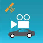 CamCarDer iOS Application logo