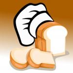 빵 베이커 아이콘